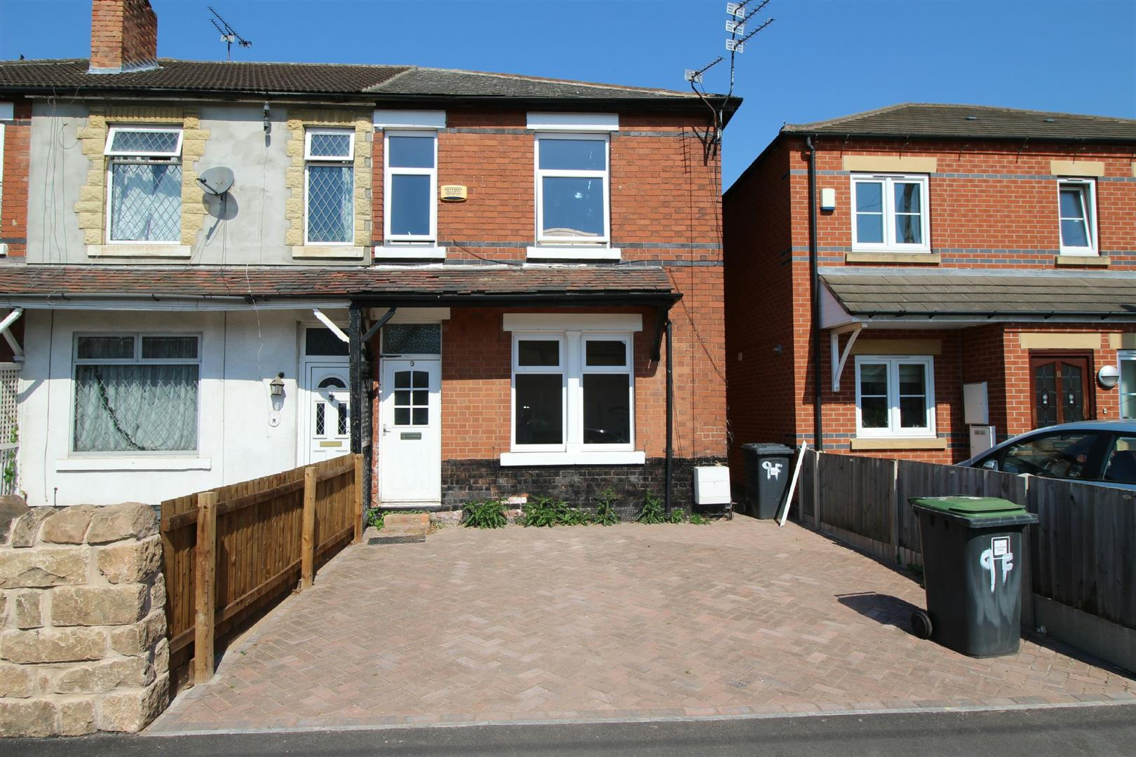 5 Bedrooms Terraced House for sale in Fletcher Road, Beeston
